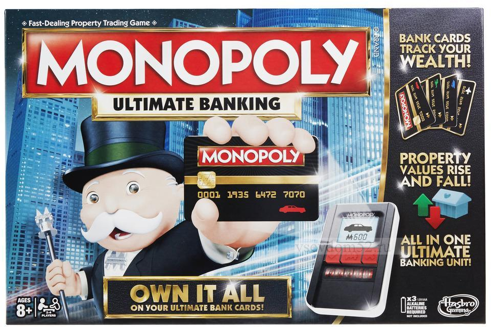 the fall of monopoly an analysis